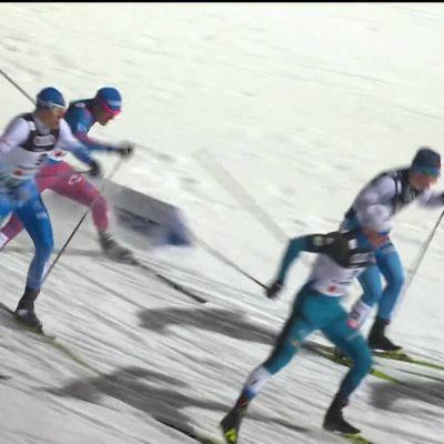 MM-Lahti, päivän tapahtumat: Katso Lahden MM-kisojen kohokohdat – onnistumisia, tunnetta ja draamaa