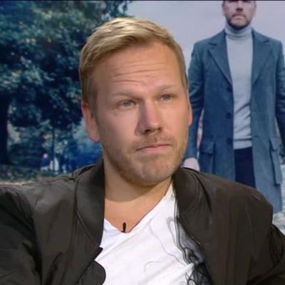 Ylen aamu-tv: Musiikin monitoimimies Osmo Ikonen