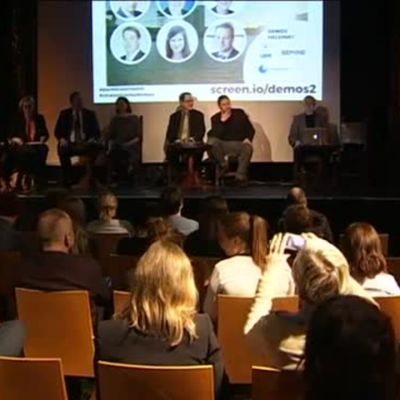 Uutisvideot: Helsingin pormestaritentti