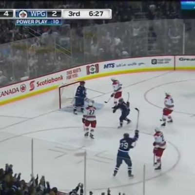 NHL: Katso Patrik Laineen kauden kaikki maalit