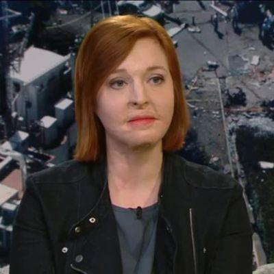 Ylen aamu-tv: Miltä tuntuu kirjaimellisesti menettää kasvonsa?