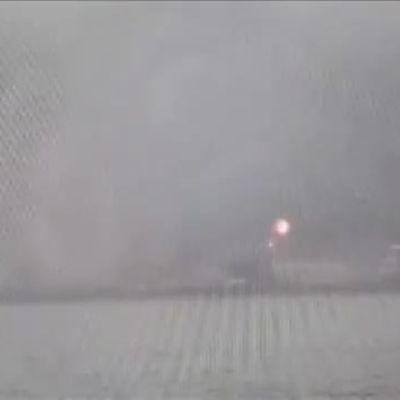 Uutisvideot: Öljytankkerionnettomuus Etelä-Kiinan merellä
