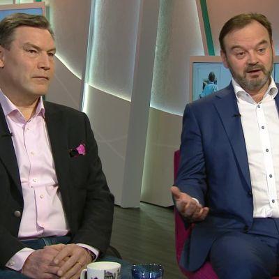 Ylen Aamu-tv: Suomi matkalla turistien suosikiksi