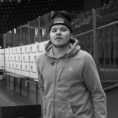 Urheilujuttuja: Hrachovina Tapparan luottomiehenä