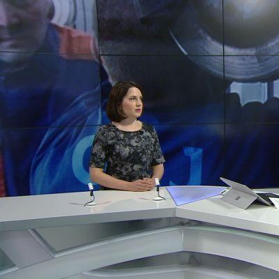 Opetusministeri Sanni Grahn-Laasonen vastaa Ylen koulukyselyyn