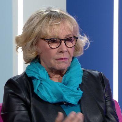 Näyttelijä Eeva Litmanen tutki sukunsa vaiheita sisällisodassa