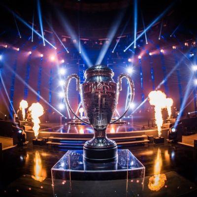 Katowice Major CS:GO: The New Champions Stage