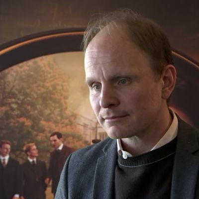 Dome Karukoski kertoo Tolkien-elokuvasta