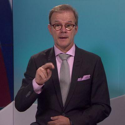 Tällä viikolla nähdään kaksi eurovaaleihin liittyvää ohjelmaa viittomakielelle tulkattuna