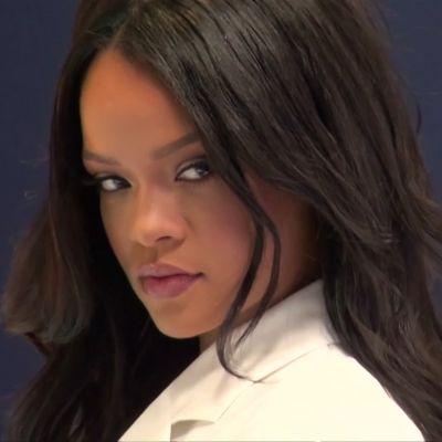 Talouslehti listasi: Rihanna musiikkimaailman rikkain naisartisti