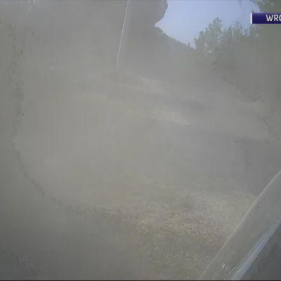 Rovanperä ajoi auton katolleen heti Turkissa!