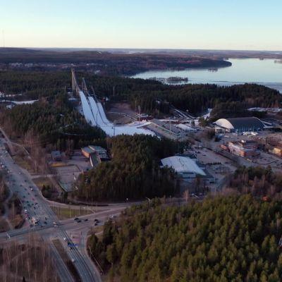 Salpausselän kisat täynnä hienoa suomalaismenestystä - katso upea kooste