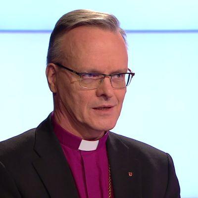 Arkkipiispa Tapio Luoma: Edessämme on nyt yksi elämän kovimmista läksyistä