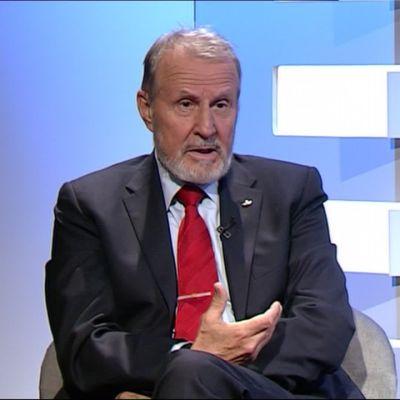 """TV2:ssa nähdään illalla dokumentti Raimo """"Höyry"""" Häyrisestä"""