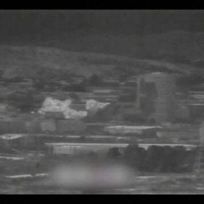 Pohjois-Korea räjäytti Koreoiden yhteystoimiston