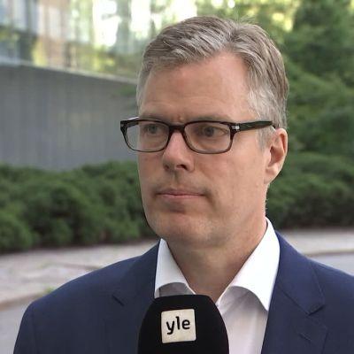 Markku Rauramo, Fortum