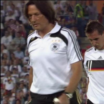 Ylen Futiskesä: Uefan Euro-finaali 2008