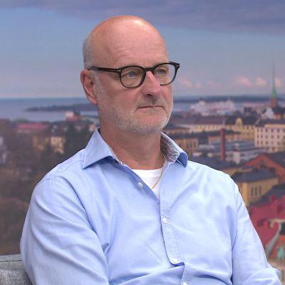 Henrik Dettmann huolestunut lasten ja nuorten liikunnasta poikkeusaikana