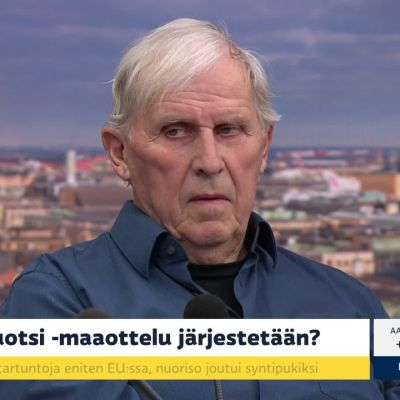 Huuhkajat. Peliboikotit. Tour de France. Jokerit. Suomi ja Ruotsi.