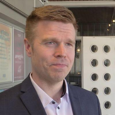 Markus Hirvonen Pohjois-Karjalan heimopäälliköksi