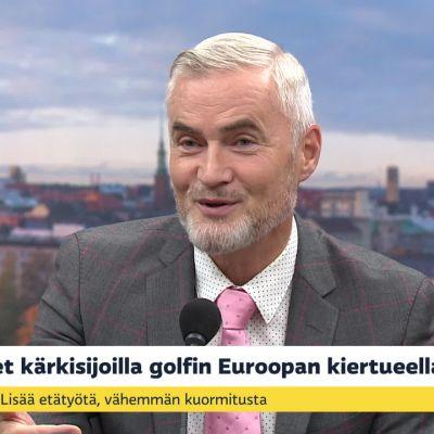 Kimi Räikkösen ura. Matti Nykäsen patsas.HJK. Suomalaisgolfarit