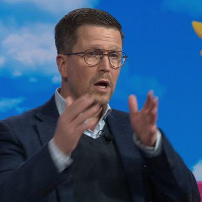 Lapsena nähty E.T. saa yhä kyyneleet elokuvaohjaaja Klaus Härön silmiin