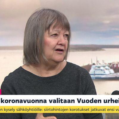 Jari-Matti Latvala. EHT-turnaus. Nuorten Leijonien MM-kisat. Matilda Castrén. Vuoden urheilija koronavuonna 2020