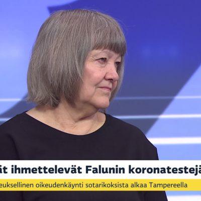 IBU:n entistä puheenjohtajaa epäillään korruptiosta, hiihtäjät ihmettelevät Falunin koronatestejä, pääkaupunki uhmaa hallituksen koronalinjaa