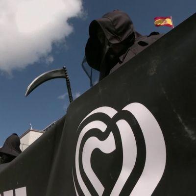 Espanjassa hyväksyttiin laki, joka mahdollistaa aktiivisen eutanasian