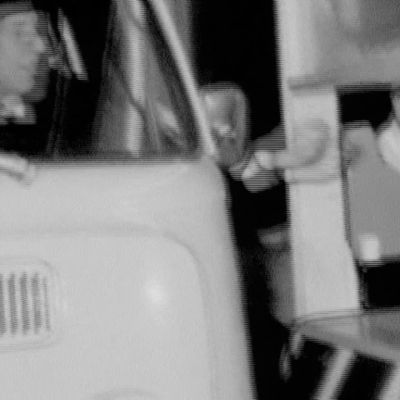 Porissa avattiin maan ensimmäinen drive in -grilli – katso, miltä luukulla näytti vuonna 1968