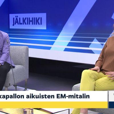 Kalle Koljonen ja sulkapallon EM-pronssi, Mestarien liigan välierät, naisten palkintorahat