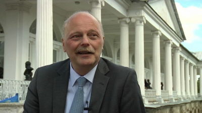 Paul Kulikovskij