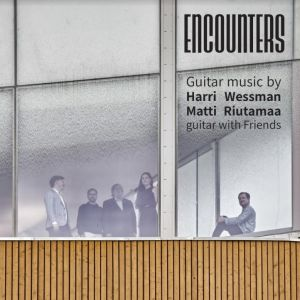Encounters / Wessman