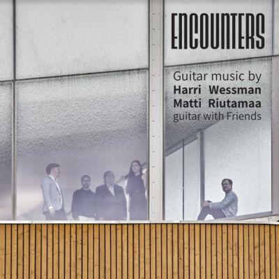 Encounters / Wessman