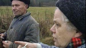 Aleksander Lukka ja Niina Ollikainen
