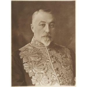 Brukspatronen Hjalmar Linder.