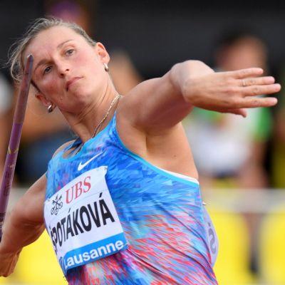 Barbora Spotakova