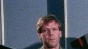 Göran Storfors och Frank Sjöman var Sportmagasinets första redaktörer år 1985