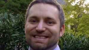 Brian Rosenwald är amerikansk medieforskare och -expert.