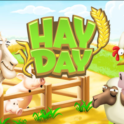 HayDay-peli