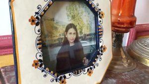 35-åriga Precilia Coreia var en av dem miste livet i terrorattacken på Bataclan i Paris den 13 november 2015.