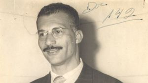 Carlos Marighella, författaren av Liten handbok för stadsgerilla