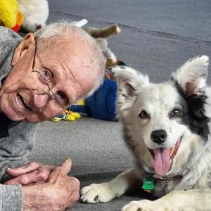 BBC:n kolmiosainen dokumenttisarja selvittää koiran salattua elämää uskomattomien tarinoiden ja tieteellisten löytöjen avulla.