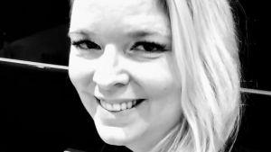 dokumentaristi Mervi Leino-Niemelä