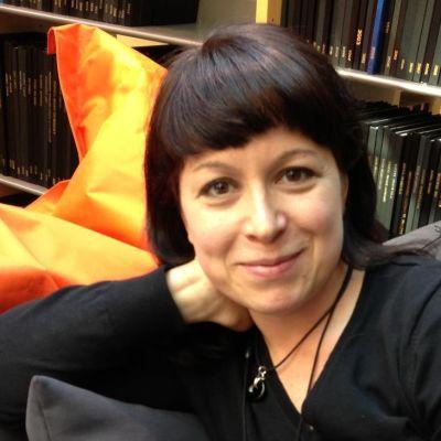 Katja Hilska-Keinänen arkisto