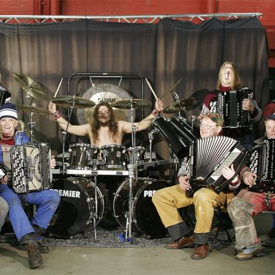 Rehupiikles-yhtye