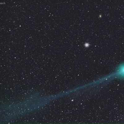 Lovejoy-komeetta