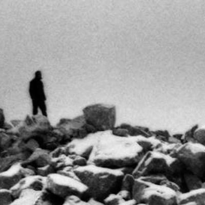Kuva Grönlannista.