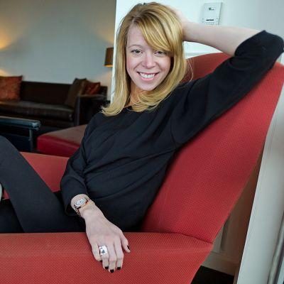 Adrianne Haslet-Davis