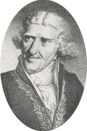 ranskalainen farmaseutti Antoine-Augustin Parmentier. Antoine Augustin Parmentier est un agronome, nutritionniste et hygiéniste français (Montdidier 12 août 1737 - Paris 17 décembre 1813)